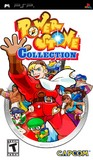 Power Stone Collection (PlayStation Portable)